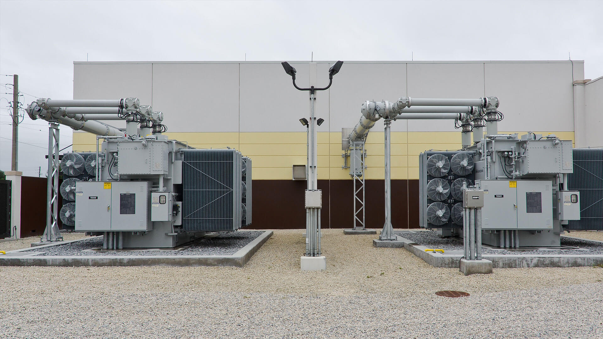 energy machine for case study